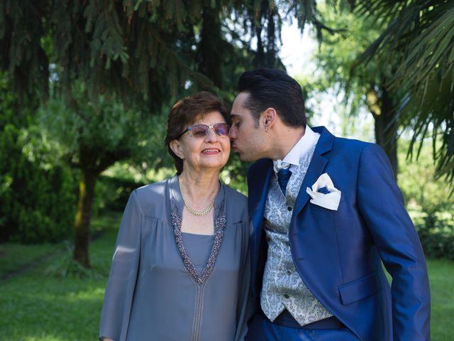 Il matrimonio di Enrico e Cristina a Saluzzo, Cuneo 12
