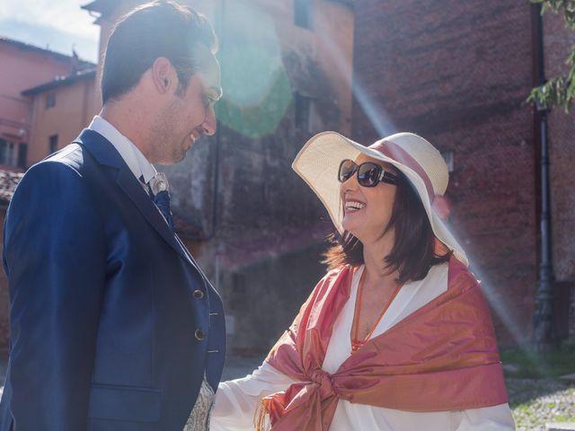 Il matrimonio di Enrico e Cristina a Saluzzo, Cuneo 14
