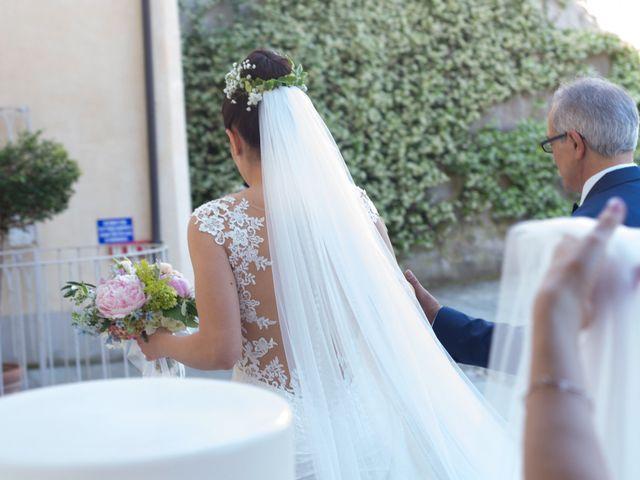 Il matrimonio di Enrico e Cristina a Saluzzo, Cuneo 16