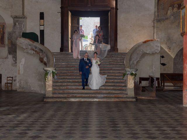 Il matrimonio di Enrico e Cristina a Saluzzo, Cuneo 18