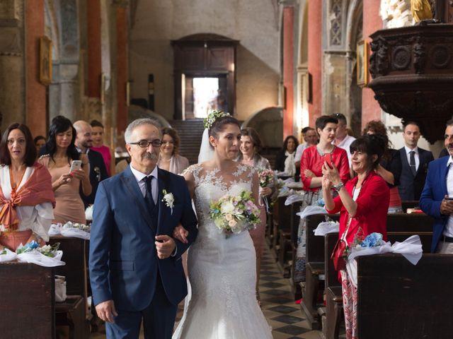 Il matrimonio di Enrico e Cristina a Saluzzo, Cuneo 21