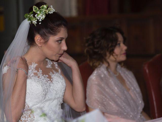 Il matrimonio di Enrico e Cristina a Saluzzo, Cuneo 23