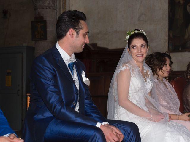 Il matrimonio di Enrico e Cristina a Saluzzo, Cuneo 24