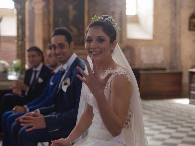 Il matrimonio di Enrico e Cristina a Saluzzo, Cuneo 25