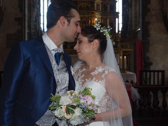 Il matrimonio di Enrico e Cristina a Saluzzo, Cuneo 26