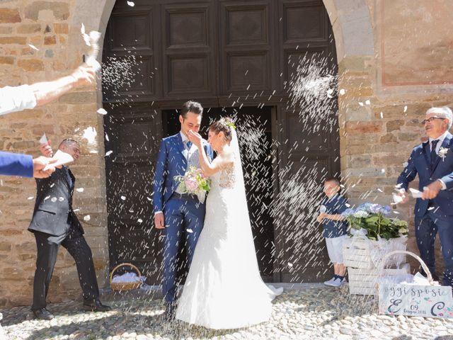 Il matrimonio di Enrico e Cristina a Saluzzo, Cuneo 27