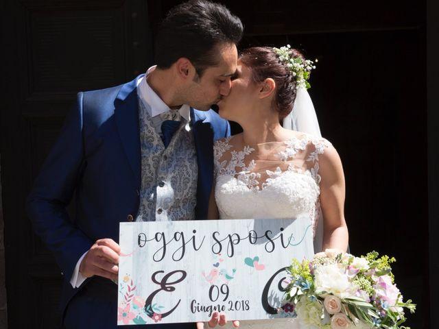 Il matrimonio di Enrico e Cristina a Saluzzo, Cuneo 29