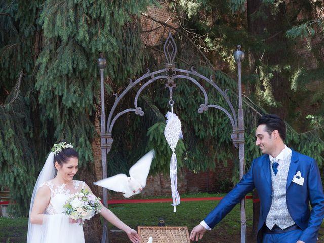 Il matrimonio di Enrico e Cristina a Saluzzo, Cuneo 30