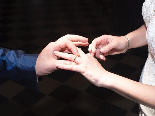 Il matrimonio di Enrico e Cristina a Saluzzo, Cuneo 31