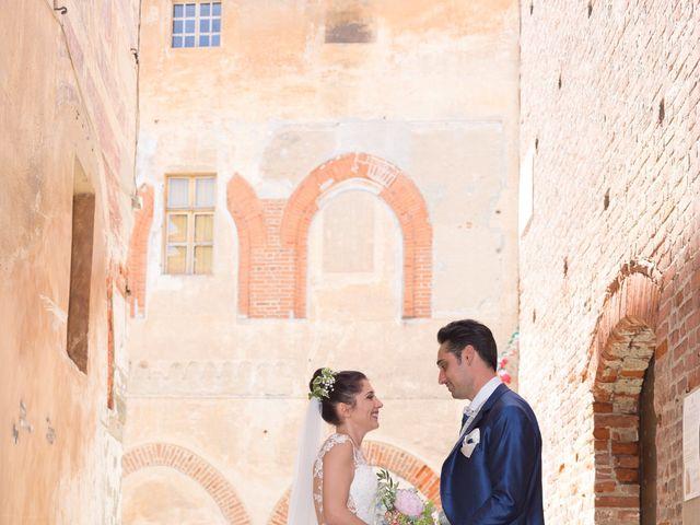 Il matrimonio di Enrico e Cristina a Saluzzo, Cuneo 32