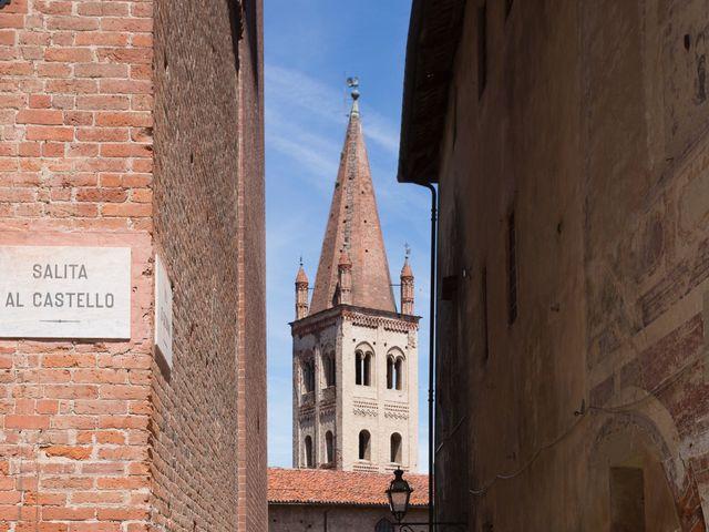 Il matrimonio di Enrico e Cristina a Saluzzo, Cuneo 37