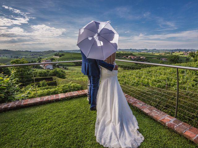 Il matrimonio di Enrico e Cristina a Saluzzo, Cuneo 42