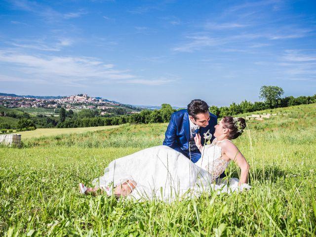 Il matrimonio di Enrico e Cristina a Saluzzo, Cuneo 43