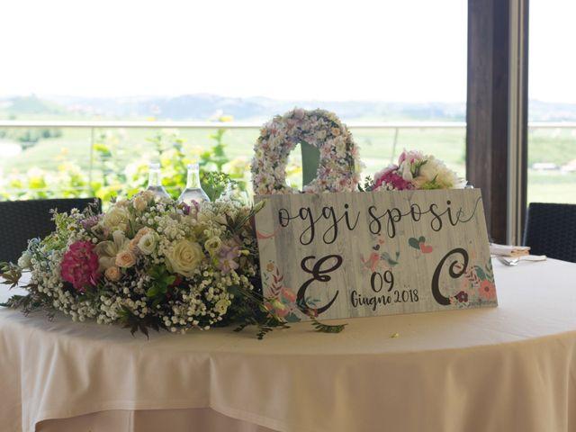 Il matrimonio di Enrico e Cristina a Saluzzo, Cuneo 44
