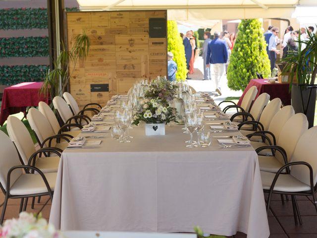 Il matrimonio di Enrico e Cristina a Saluzzo, Cuneo 45