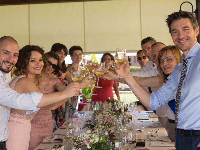 Il matrimonio di Enrico e Cristina a Saluzzo, Cuneo 48