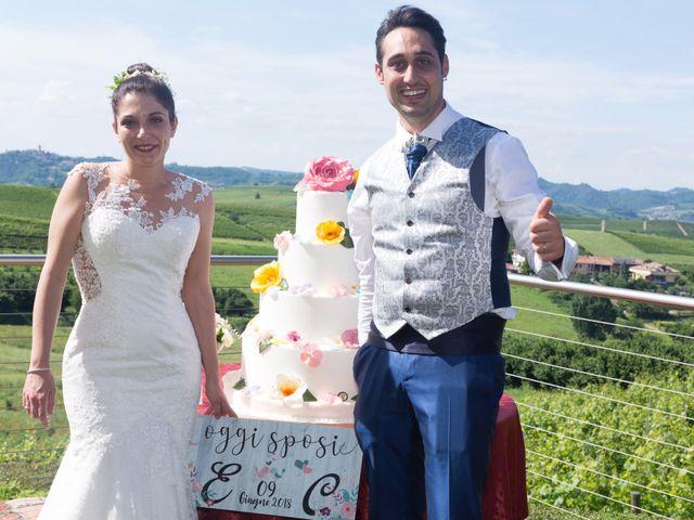 Il matrimonio di Enrico e Cristina a Saluzzo, Cuneo 51