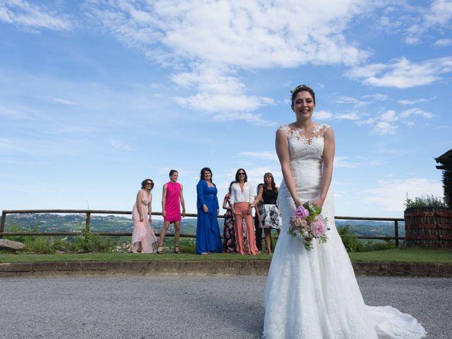 Il matrimonio di Enrico e Cristina a Saluzzo, Cuneo 55