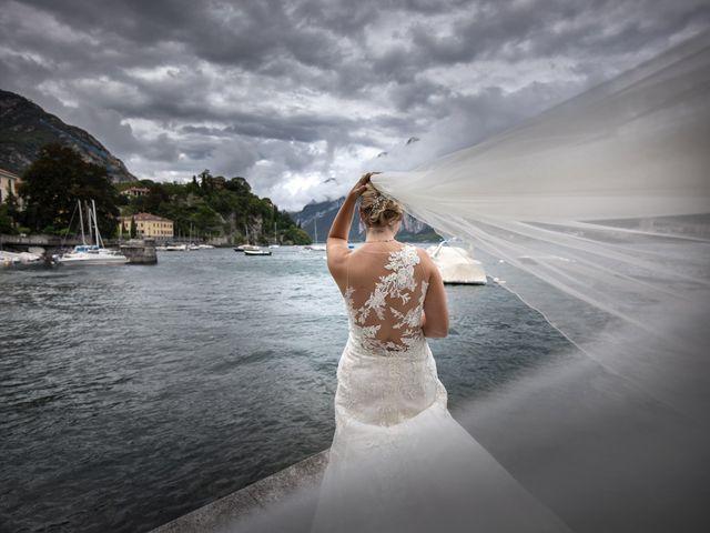 Il matrimonio di Ferruccio e Katia a Mapello, Bergamo 1
