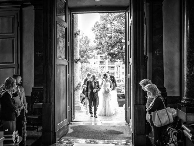 Il matrimonio di Ferruccio e Katia a Mapello, Bergamo 12