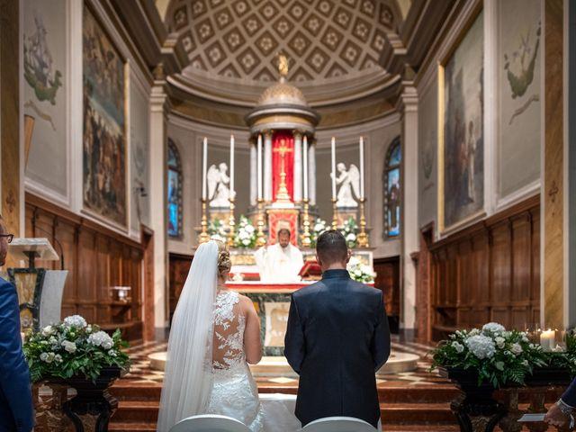Il matrimonio di Ferruccio e Katia a Mapello, Bergamo 15