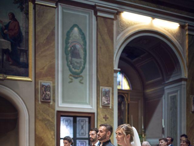 Il matrimonio di Ferruccio e Katia a Mapello, Bergamo 16