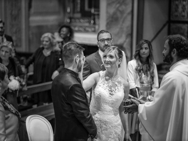 Il matrimonio di Ferruccio e Katia a Mapello, Bergamo 17