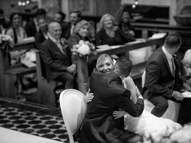 Il matrimonio di Ferruccio e Katia a Mapello, Bergamo 19