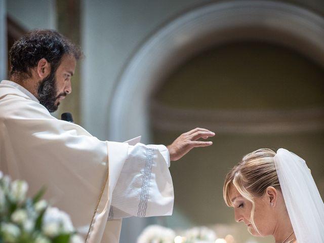 Il matrimonio di Ferruccio e Katia a Mapello, Bergamo 21