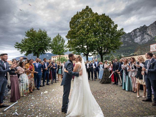 Il matrimonio di Ferruccio e Katia a Mapello, Bergamo 23