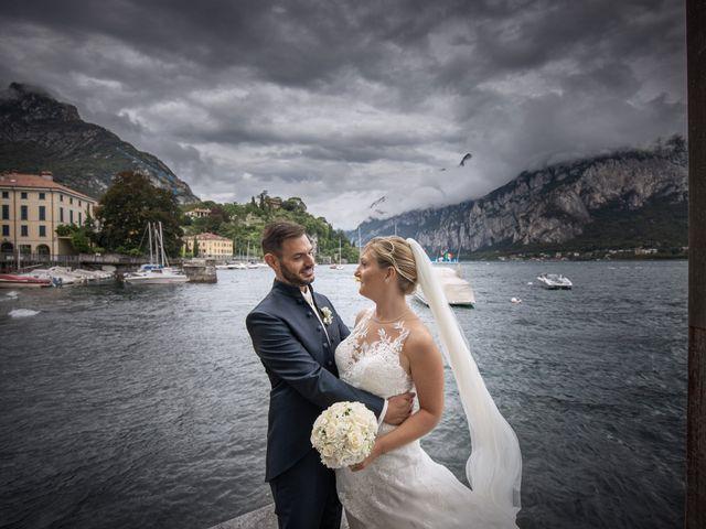 Il matrimonio di Ferruccio e Katia a Mapello, Bergamo 25