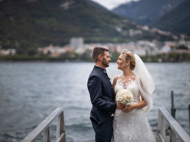 Il matrimonio di Ferruccio e Katia a Mapello, Bergamo 28
