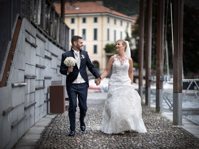Il matrimonio di Ferruccio e Katia a Mapello, Bergamo 29