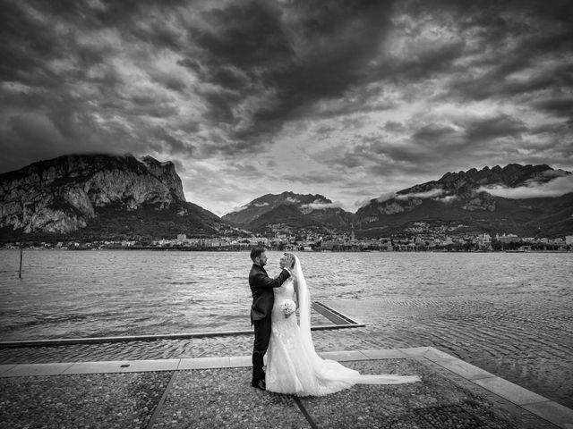 Il matrimonio di Ferruccio e Katia a Mapello, Bergamo 31