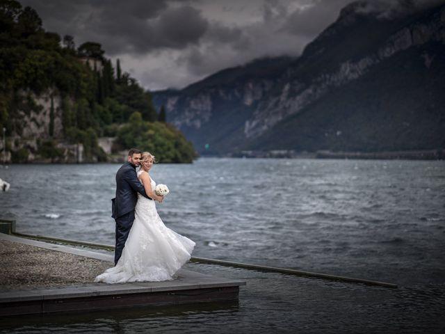 Il matrimonio di Ferruccio e Katia a Mapello, Bergamo 32