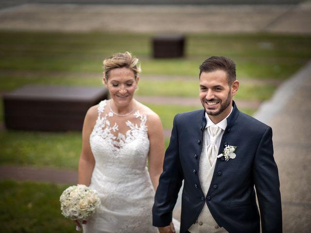 Il matrimonio di Ferruccio e Katia a Mapello, Bergamo 34