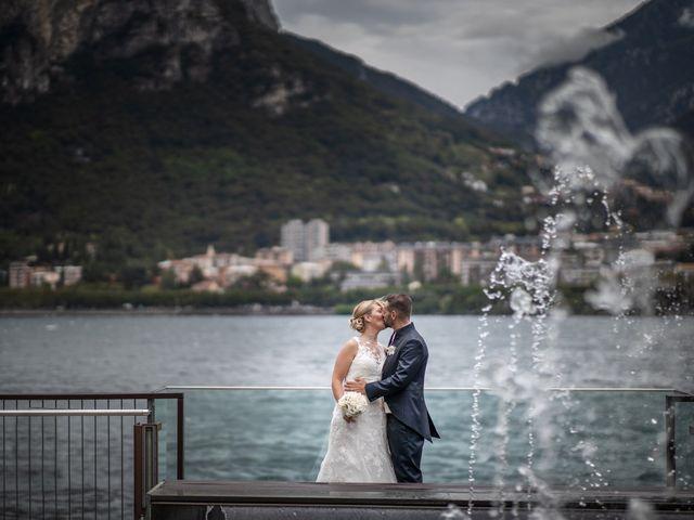 Il matrimonio di Ferruccio e Katia a Mapello, Bergamo 35