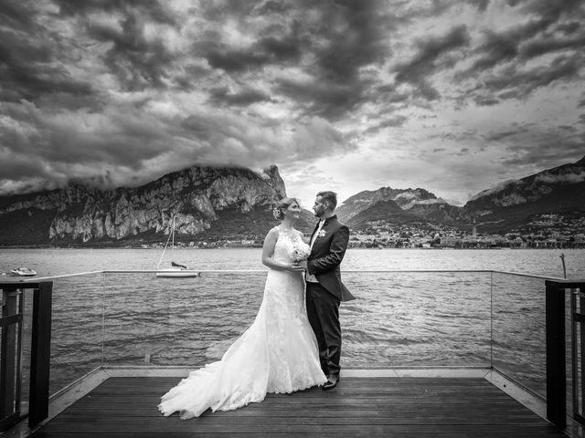 Il matrimonio di Ferruccio e Katia a Mapello, Bergamo 37