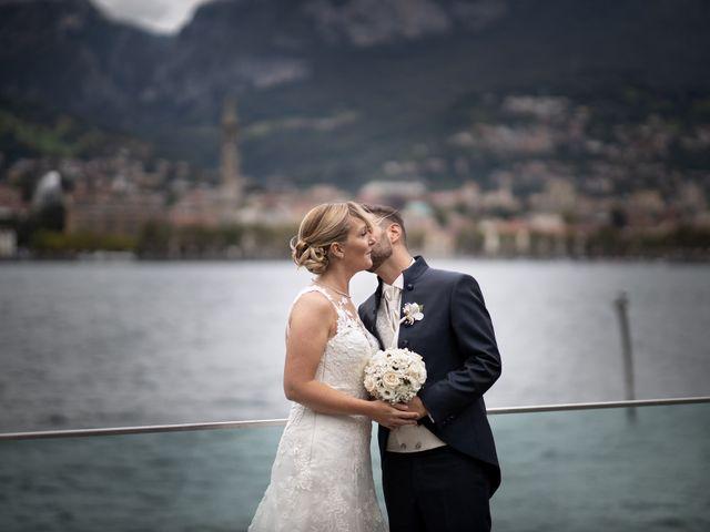 Il matrimonio di Ferruccio e Katia a Mapello, Bergamo 38