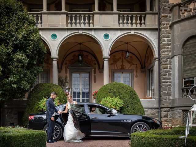 Il matrimonio di Ferruccio e Katia a Mapello, Bergamo 40