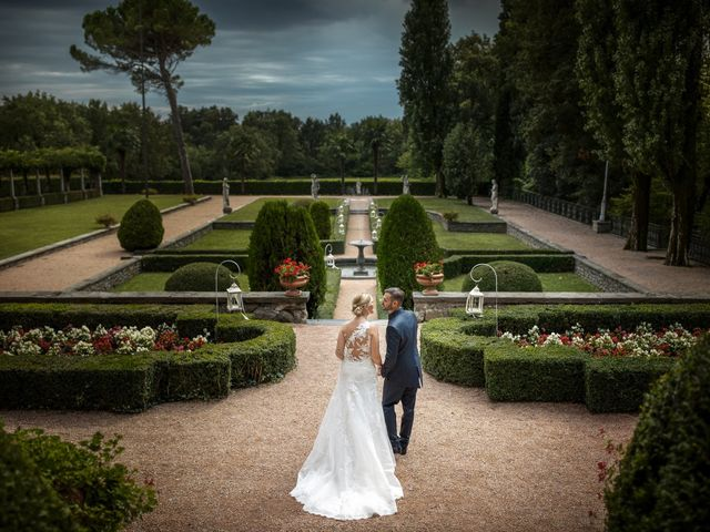 Il matrimonio di Ferruccio e Katia a Mapello, Bergamo 43