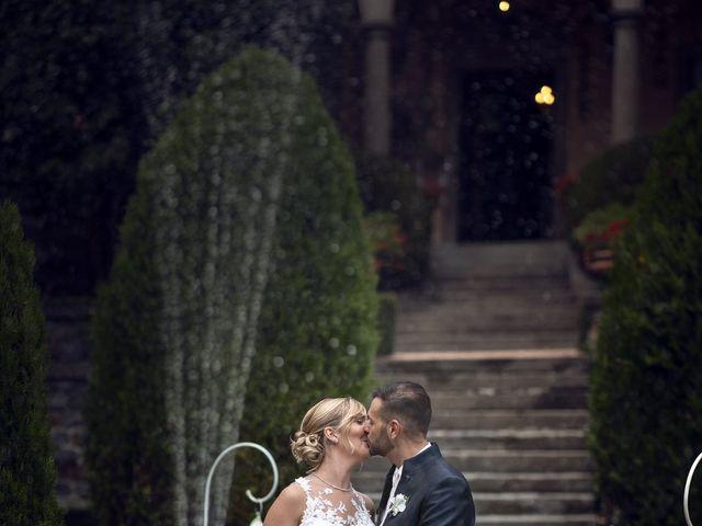 Il matrimonio di Ferruccio e Katia a Mapello, Bergamo 44