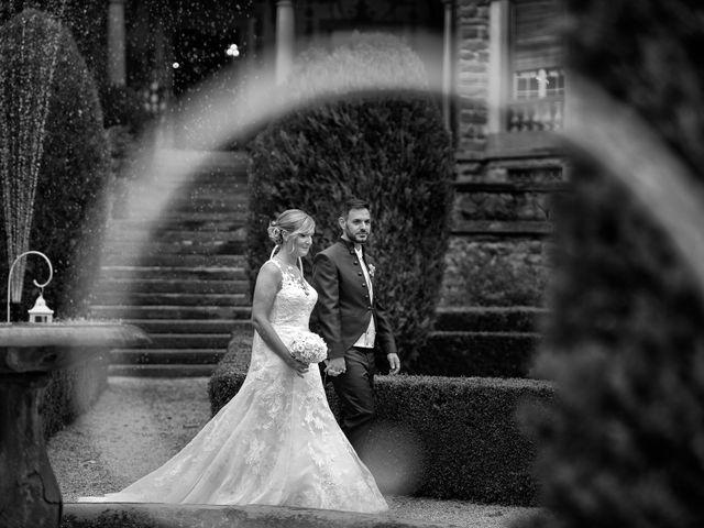 Il matrimonio di Ferruccio e Katia a Mapello, Bergamo 45