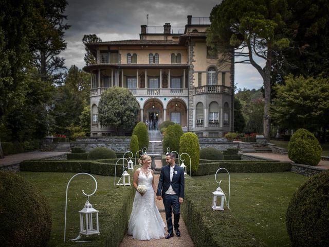 Il matrimonio di Ferruccio e Katia a Mapello, Bergamo 46