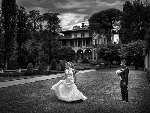 Il matrimonio di Ferruccio e Katia a Mapello, Bergamo 47