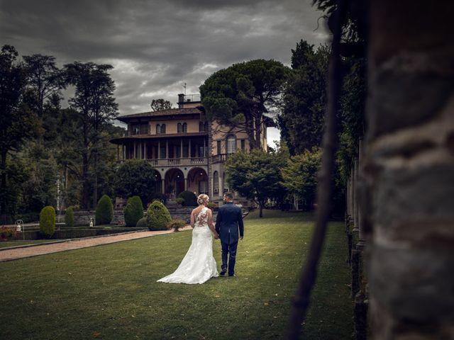 Il matrimonio di Ferruccio e Katia a Mapello, Bergamo 48