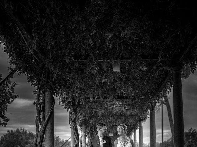 Il matrimonio di Ferruccio e Katia a Mapello, Bergamo 50