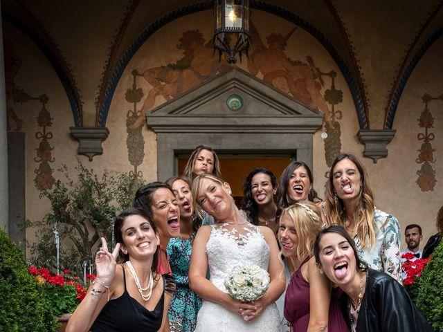 Il matrimonio di Ferruccio e Katia a Mapello, Bergamo 55