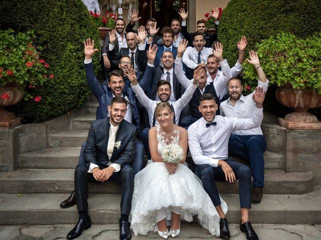 Il matrimonio di Ferruccio e Katia a Mapello, Bergamo 57