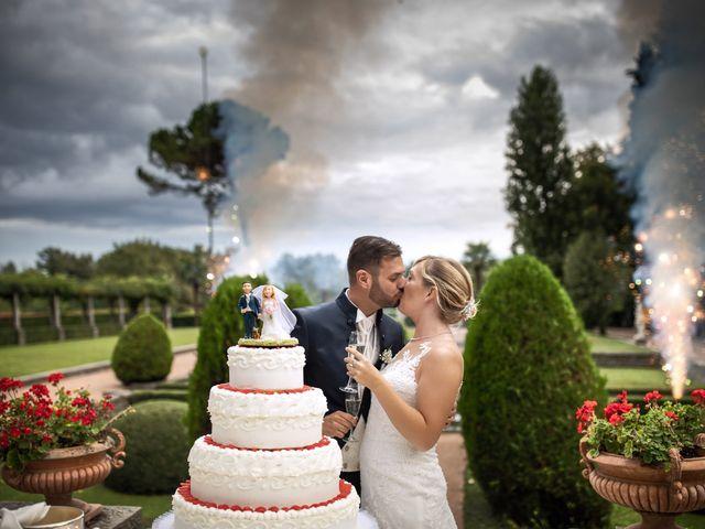 Il matrimonio di Ferruccio e Katia a Mapello, Bergamo 59